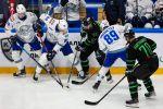 КХЛ Салават Юлаев - Барыс 12 октября
