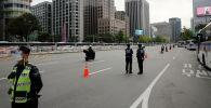 Оңтүстік Кореяның полициясы