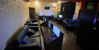 Пресечена деятельность преступной группы, занимавшейся организацией незаконного игорного бизнеса подпольных электронных казино