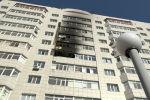 Все погорело: астанчанка рассказала о страшном пожаре в ЖК Кенесары – видео