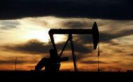 Добыча нефти, иллюстративное фото