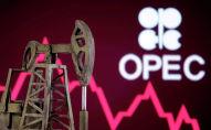 ОПЕК, добыча нефти