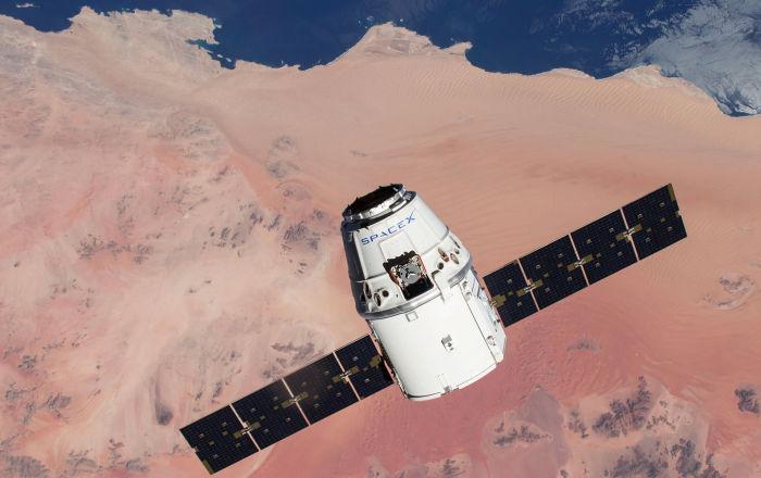 HBO снимет сериал о SpaceX Илона Маска