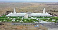 Абай-Шәкәрім мемориалдық кешені