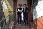 Как живут и работают в полиции братья-близнецы
