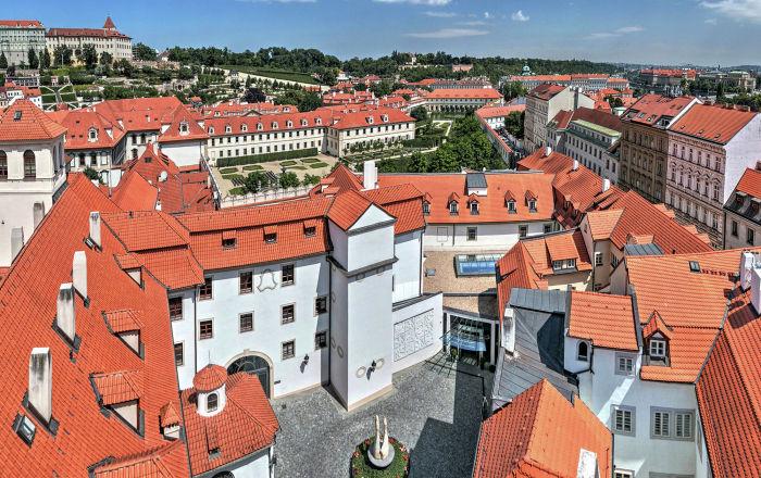 Обаяние Праги, или Где мы встретимся после изоляции