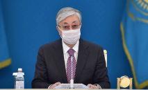 Глава государства провел первое заседание Высшего cовета по реформам