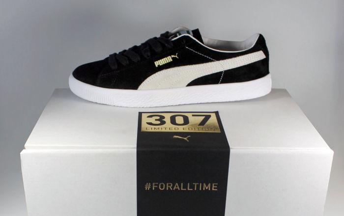 Puma выпустили лимитированные кроссовки в честь Томми Смита и его борьбы с расизмом