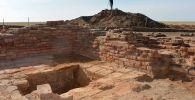 Қызылоба археологиялық ескерткіші
