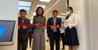 Алия Назарбаева открывает выставку Этот удивительный и хрупкий мир