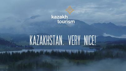 Слоганом казахстанского туроператора стала коронная фраза Бората