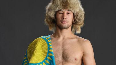 Instagram недели: дебютант UFC Шавкат Рахмонов