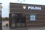 Новые посты полиции