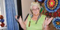 Женщина-магнит живет в Петропавловске