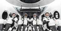 Первый коммерческий запуск Crew Dragon состоится 14 ноября