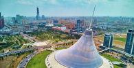 6 красивейших зданий Казахстана, известных во всем мире