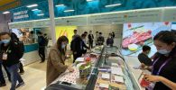 Казахстан открыл павильон на международной торговой выставке в Шанхае