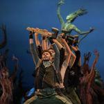 В Астана Балет состоялась премьера национального балета Желтораңғы туралы аңыз (Легенда о туранге)