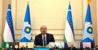 Заседание Совета глав правительств СНГ в режиме онлайн - трансляция