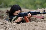 Супруга армянского премьера Анна Акопян