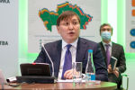Вице-министр экологии Казахстана Ахметжан Примкулов