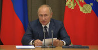 Путин рассказал, в каких случаях Россия может использовать ядерное оружие - видео