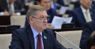 Сенатор Сергей Ершов