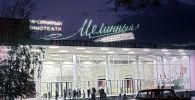 Советский модернизм в казахстанской архитектуре. Очарование былых надежд
