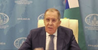 Лавров рассказал об обиде Запада из-за соглашения по Нагорному Карабаху - видео