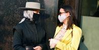 Все тренды налицо: 28 лучших масок для защиты от коронавируса