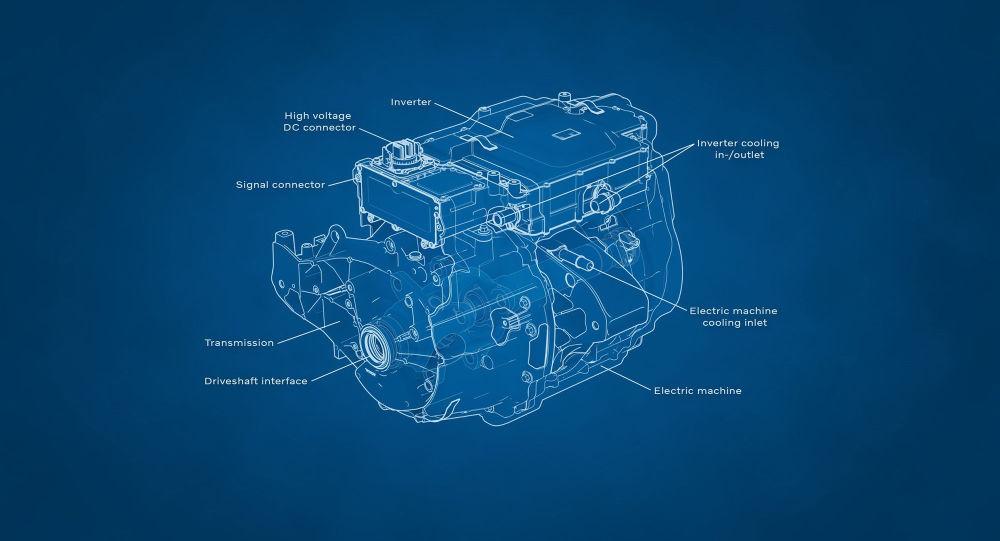 Volvo самостоятельно разработает моторы для своих электромобилей