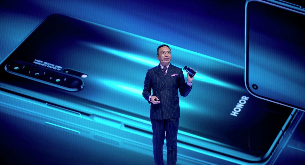 Huawei продаст бренд Honor