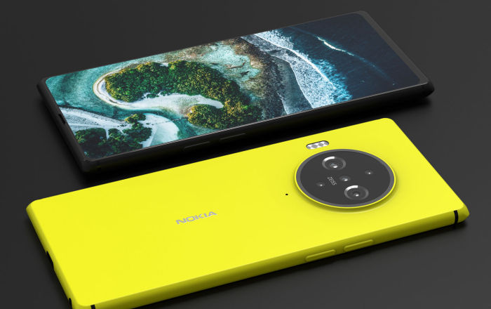 Флагманский камерофон Nokia 9.3 PureView представят в конце декабря