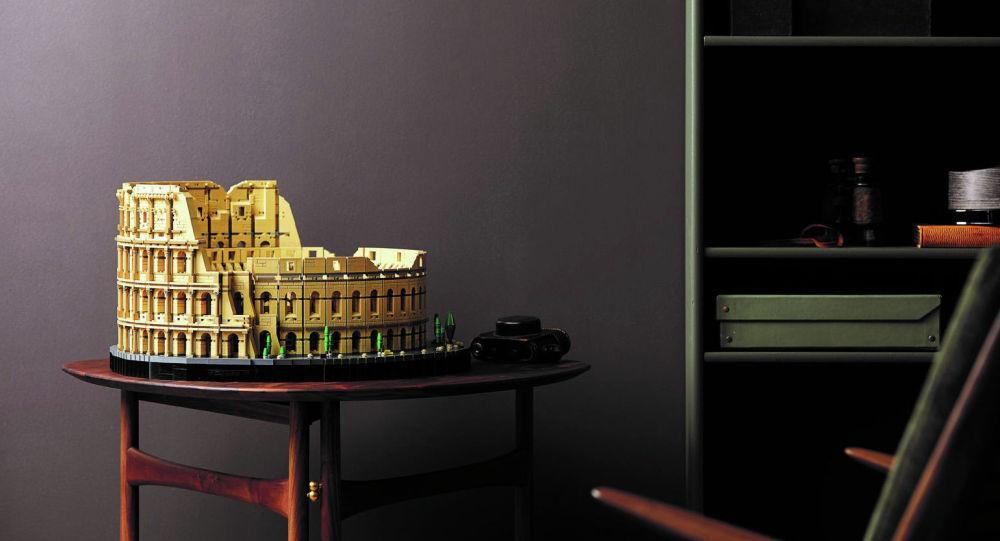 Lego: самый большой набор в истории