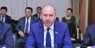 Депутат сената парламента Казахстана Нурлан Кылышбаев