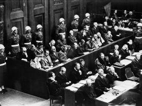 Нюрнберг процесі