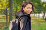 Инстаграм недели: Аида Гайстенова. Красивое лицо казахстанского футбола