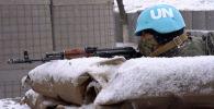 Как миротворцев из Казахстана готовят перед отправкой в Ливан - видео