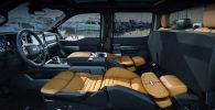 Ford оснастит свои пикапы спальными местами
