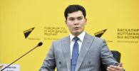 Эксперт в сфере ВИЭ, партнер Центра стратегических инициатив Жанибек Байдулла