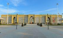 Аэропорт Туркестана