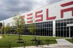 Капитализация Tesla впервые превысила $500 млрд