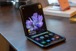Стали известны характеристики нового складного смартфона Samsung Galaxy Z Flip 3