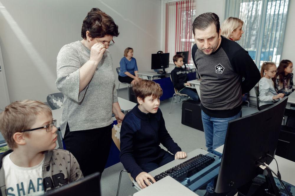 Вперед в будущее: как IT-технологии меняют образование