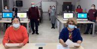 Видеообращение преподавателей гуманитарного колледжа Нур-Султана к Токаеву