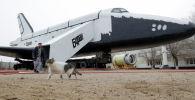 Космический корабль Буран