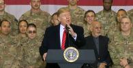 АҚШ Ауғанстаннан әскерін шығарып, әскери базаларын жауып жатыр