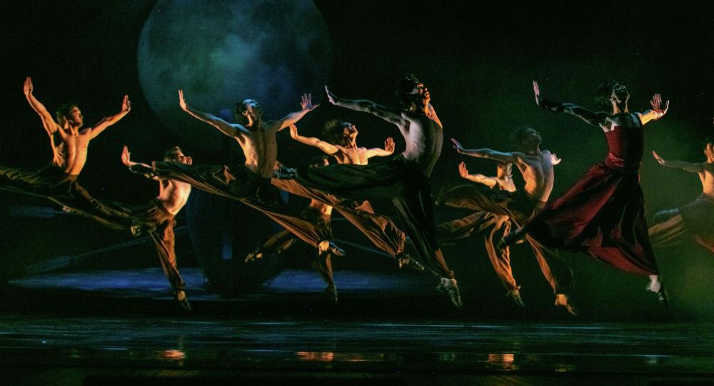 В театре Астана Балет прошла премьера балета Султан Бейбарс