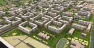 Таким видят в будущем Наурызбайский район Алматы