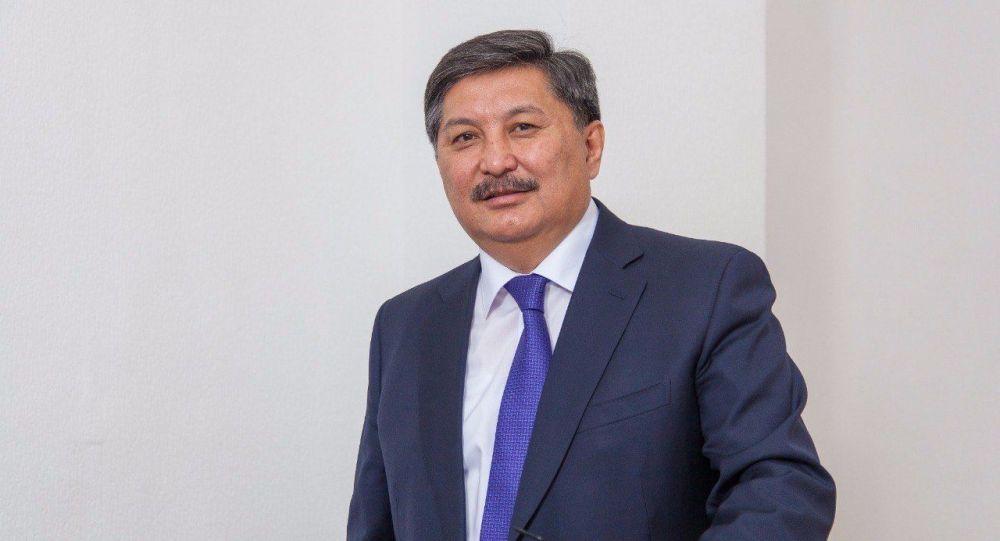 Нариман Табынбаев